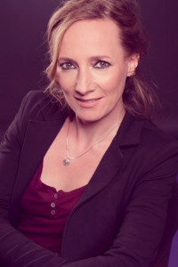 Susanna Keye - authorisierte CVT-Gesangslehrerin