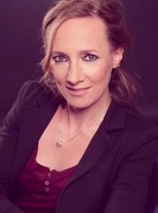 Susanna Keye ist seit 2012 autorisierte CVT Gesangslehrerin
